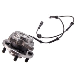 Par  Land Rover Discovery 2.5 4.8 Front Hjullagerssats Hub Assembly