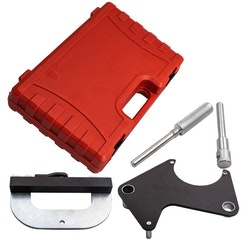 Renault Timing Låsning Inställning Tool Kit Clio Laguna Megane 1.4 1.6 16v