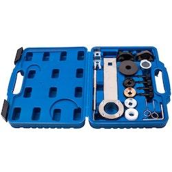 Timing Låsning Tool Kit  VW Audi EA888 VAG 1,8 2.0T TSI / TFSI T40196 T10352