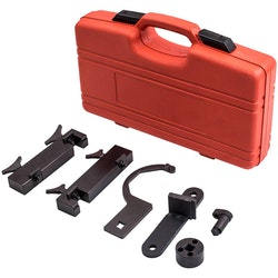 Motorinställning Låsning Timing verktygslåda  Jaguar / Land Rover Range 5.0L