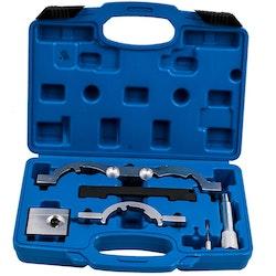 7pcs Chain Lock Turbo Timing Tool Kit  Vauxhall Opel ASTRA J CORSA D 1,0 1,2