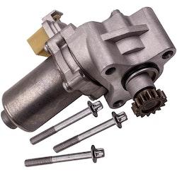 BMW E60 E61 E90 E91 E92 ATC-300 Transfer Case Motor Actuator 27107546671