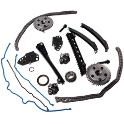 Timing Chain Kit Gaskets 2005 - 2010 Ford Mustang GT 4.6L 24 Vailves