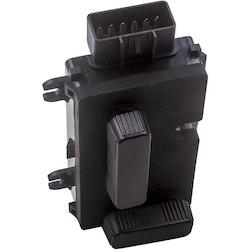 CSR Ström Seat Switch med 8 sätt elmanövrerade stolar  Chevrolet Cadillac 12.