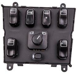 Ström master Window Switch  Mercedes-Benz W163 ML230 ML270 ML320 ML350 ML430