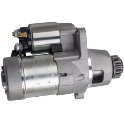 Startmotor  Nissan X-Trail T30 T31 motor QR25DE 2,0 2,5 Auto Bensin 01-07