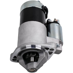 Startmotor  Nissan Patrol GQ GU TB42 TB45 TB48 4.2L 4.5L 4.8L Petrol 88-14