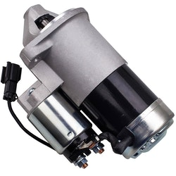 Startmotorn Nissan Patrol Y60 GQ GU TB42 TB45 TB48 4,2 4.54.8 L Diesel