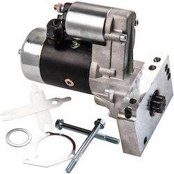 700HP Small and Big Block startmotorn CHEVY GM HD Mini 3HP 305 350 454 ATP