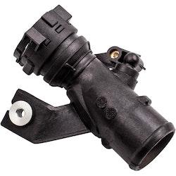 NISSAN QASHQAI 1,5 180 mm LUFTINTAGS TURBO INTER PIPE 14460BB30A