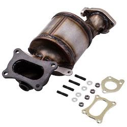 Avgas Katalysator Vänster & amp; Rätt till Honda Accord 3.5L 2008-2012
