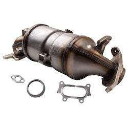 Passar 2006 2007 2008 2009 2010 Honda Civic DX Manifold Katalysator 1.8L
