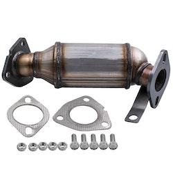 Avgasrör Fit Chevrolet Traverse 3.6L V6 arsidan Katalysator 2009 2010 2011