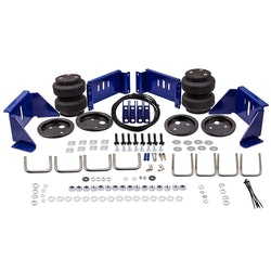 Ford F-250 F350 Dodge Ram 5000 lbs Ny Air Spring Kit Rear