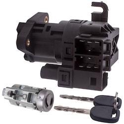 Ny Switch & amp; Tändning låscylinder W / Keys  Chevy Olds Pontiac 25832354