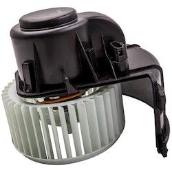 VW Transporter MK V Box 2.5 TDI 4MOTION RHD Front Heater fläkt Motor