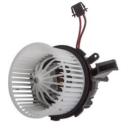 Audi A4 A5 Q5 8K1820021C Vänster LHD Heater Blower Motor A / C Interiör Fläk
