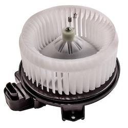 Värmare Blower Motor w / Fläkt Cage Front A / C  Lexus ES300h 615-58.674 8710