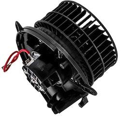 Mercedes-Benz Interiör Blower Elmotor värmare Fan Motor 2028209342 Ny