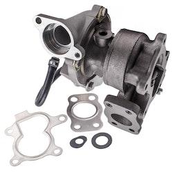 Ford Fiesta Fusion Citroen Xsara Tdci 1,4 L DV4TD KP35 54359880009 Turbo Tur