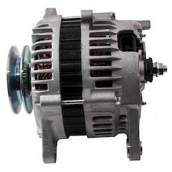 Nissan GU II Patrol Y61 Inklusive Turbo motor TD45 4.5L Electric Generator