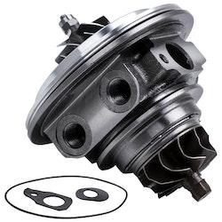 Mini Cooper JCW S R55 R56 R57 EP6 53039880146 11657565912 Turboladdare Chra