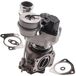 Mini Cooper S (R55 R56 R57) EP6DTS 175HP 128KW K03 turbo turboladdare