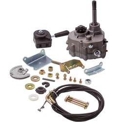 CSR Go Kart Forward backslag box Fit  2HP-11HP Motor Transmission