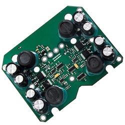 6.0L 04-10 Ford Power bränsleinsprutning Control Module FICM Circuit Board