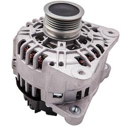Nissan Inter X70 Box 2002-2020 dCi 120 2464ccm 115HP 84KW Generator