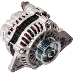 Mitsubishi Triton MK V6 4X4 motor 6G72 3.0L 96-06 A3T14491 Gen Generator