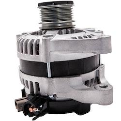 Ford C-Max DM2 MPV 2007-2010 1,6 TDCi 1042102710 1042103511 Generator