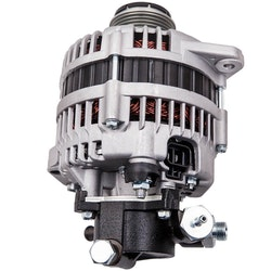 Vauxhall Astra MK V Estate 2004-2010 Generator & amp; Vakuumpump LR1100-508