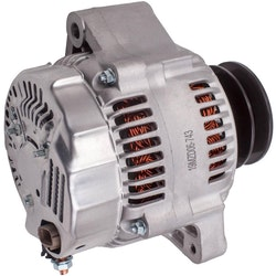 Generator  Toyota Landcruiser HZJ78 HZJ105 PZJ73 Turbo Diesel 2002-2014 120A