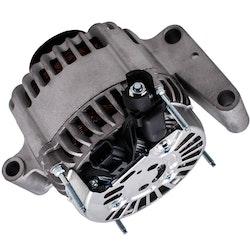 Generator till Ford Mondeo Turnier MK III 2000-2007 Lichtmaschine 14 V 1.124.015