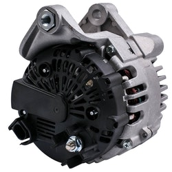 BMW 3-serie E46 318d 320d 330 xd / d Generator Generator 12317788248 1998-