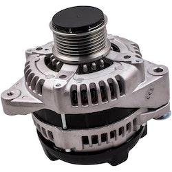 Generator  Toyota Hilux D4D 3.0L Turbo Diesel 1 kD-FTV KUN16R KUN26R KZN156