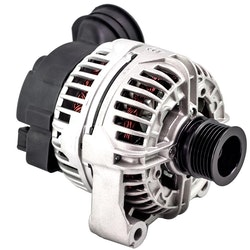 Generator 6 Revben  BMW 325ti 2,5 Compact (E46) M54 2494ccm 2001-2004