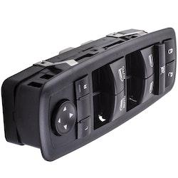 Dodge Durango 3.6L 5.7L 68086693AE 2011-2014 vänster framdörr-Window Switch