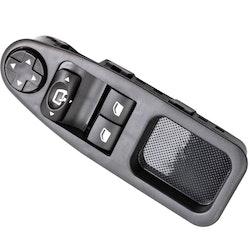 Elkraft Window Switch  Fiat Scudo Peugeot Expert Citroen Dispatch