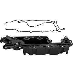 Motorventilkåpa Olje Trap w / Packning  Volvo XC60 XC70 XC90 S80 V70 31.319.6