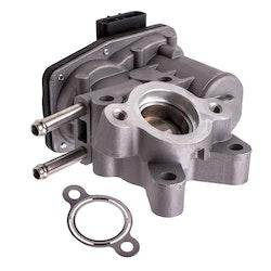 EGR ventil  Nissan Navara 2005-2015 2,5 14710-EC00A Exhaust Gas Recirculation