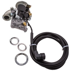 Heavy Duty Exhaust Gas AGR EGR ventil  Volvo VHD VNL VNM 904-5004 20865398