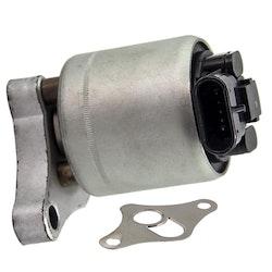 EGR ventil  Vauxhall Zafira MK I 1999-2005 MPV 1,6 1,8 16V 1.6 CNG 17.200.272