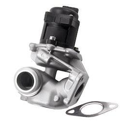 Avgas EGR Ventil  Peugeot 206 207 307 308 407 1,6 HDI 161.859 1618,59 1618.NR