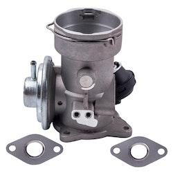 AGR EGR ventil  AUDI A4 B6 A6 C5 FORD GALAXY Seat Alhambra 1.9 TDI 038131501A