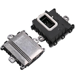 2st  BMW E46 E90 E60 Strålkastare Adaptive Drive Control Unit Module 63127189