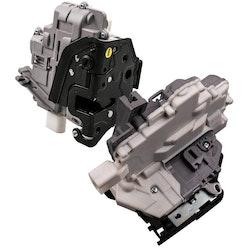 Pair Rear Door Lock Actuator 8K0839015 8K0839016  Audi A4 Q3 Q5 Brand AMI
