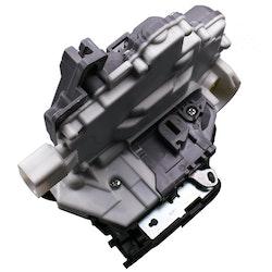 Audi A4 A5 Q3 Q5 Q7 VW Touareg Door låsmekanism Front LH 9 Pins