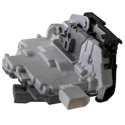 Dörr låsmekanism  Seat Leon Toledo Mk3 1P1837015 Endast LHD Vänster 9-PIN
